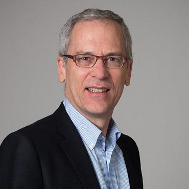 Benoît Chauvin, dirigeant fondateur de la société ABC CONSEIL